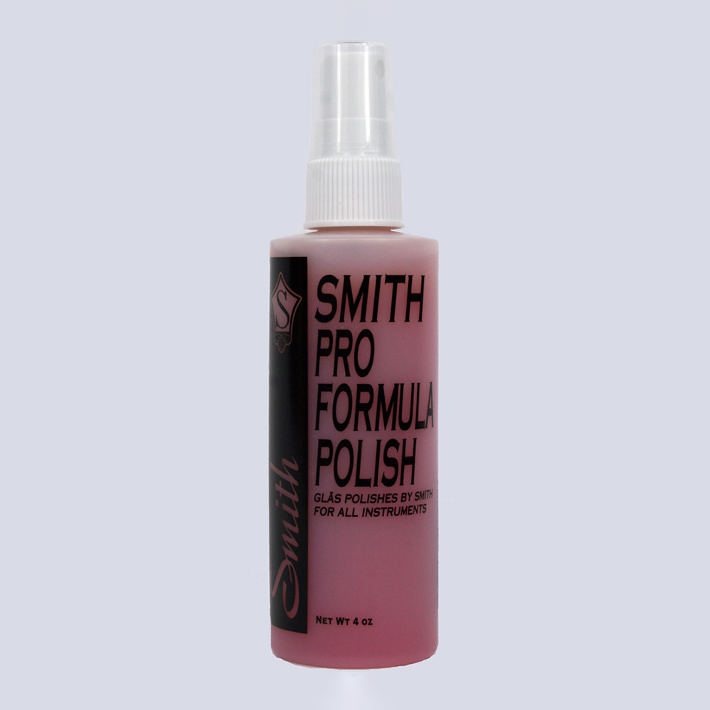 Ken Smith <br>Pro Formula Polish