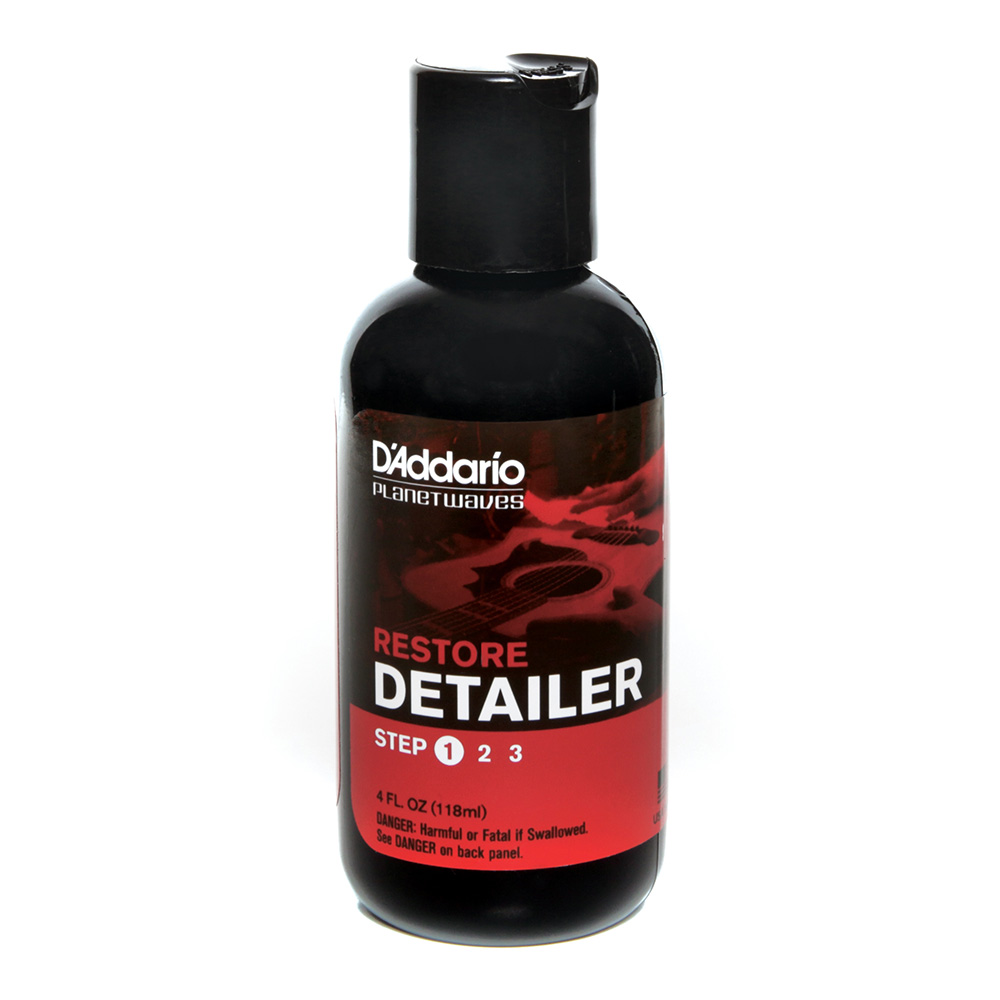 Planet Waves by D&apos;Addario <br>Deep Cleaning Cream Polish PW-PL-01