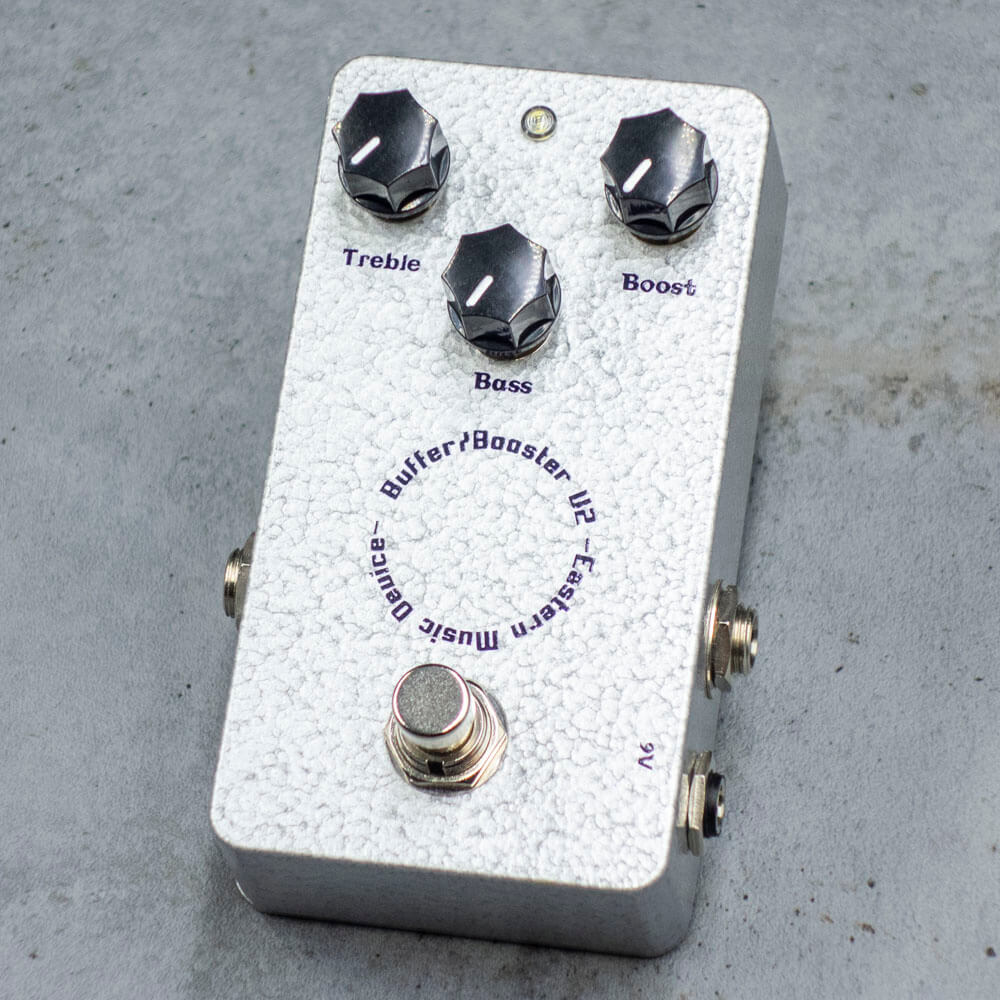 Eastern Music Device <br>Buffer/Booster V2
