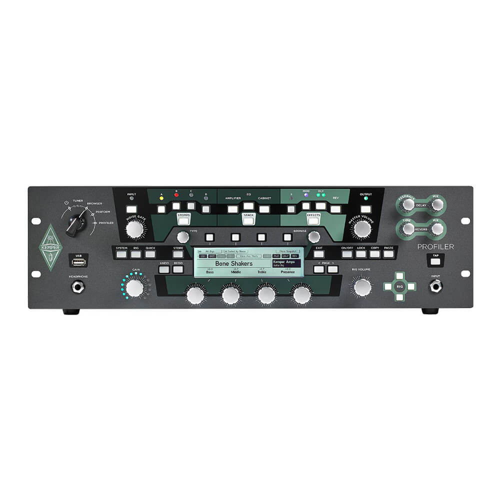 Kemper <br>Profiler PowerRack