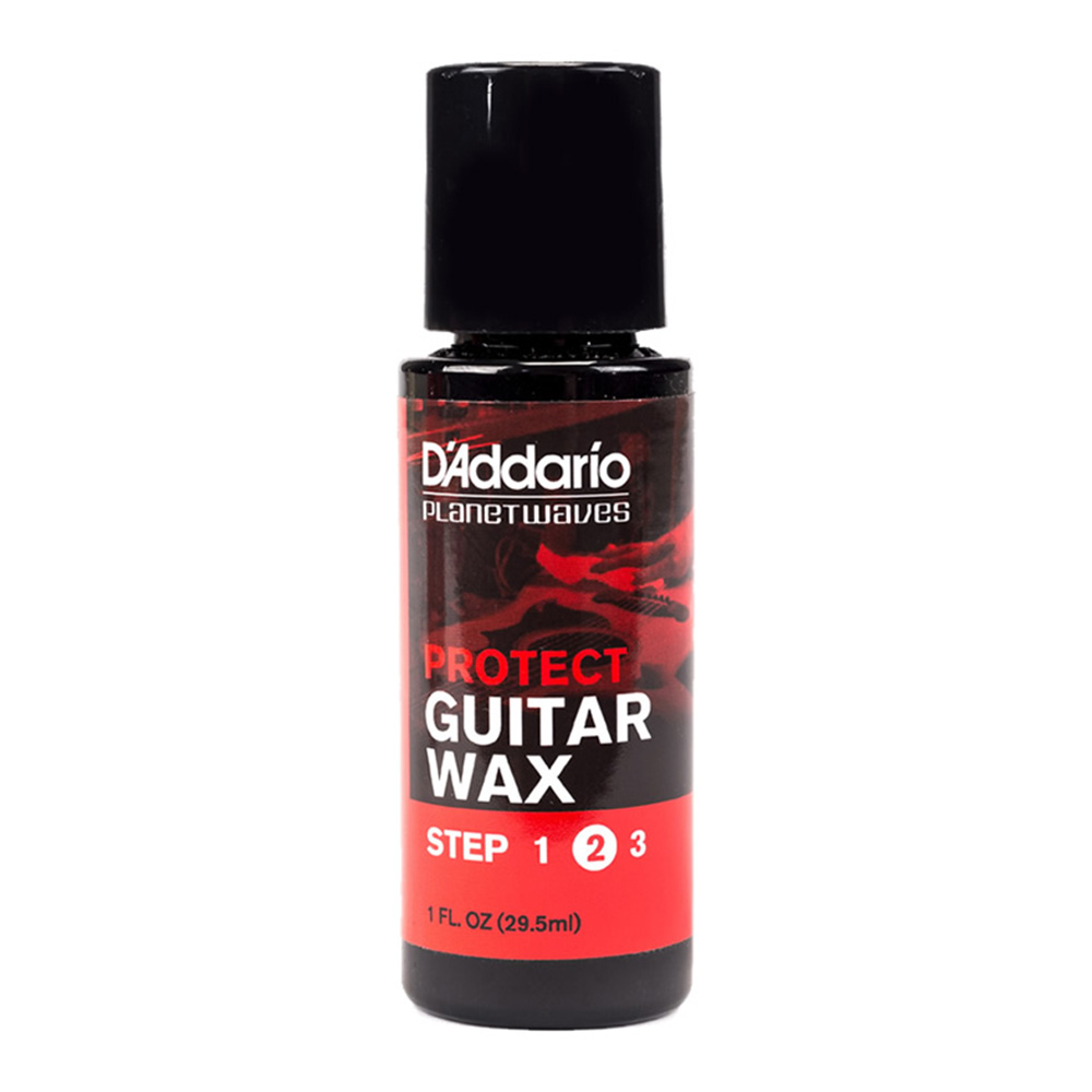 Planet Waves by D&apos;Addario <br>Mini Care Bottles PW-PL-02S - Protect
