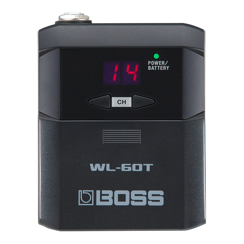 BOSS <br>WL-60T Wireless Transmitter