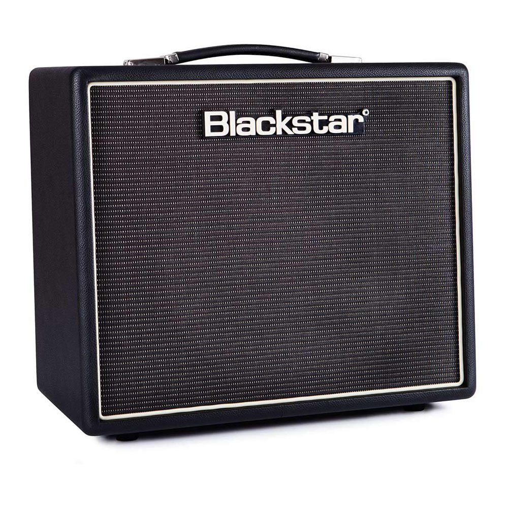 Blackstar <br>Studio 10 EL34