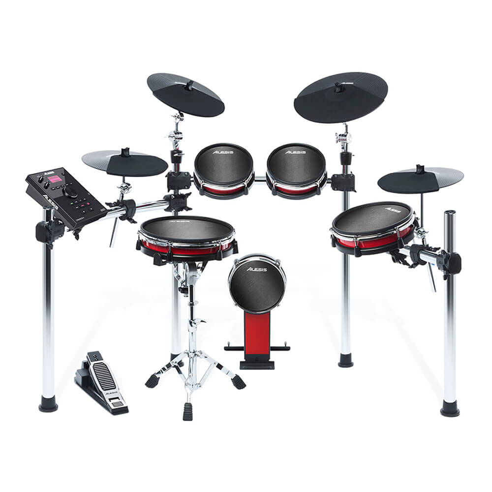 ALESIS <br>CRIMSON II KIT