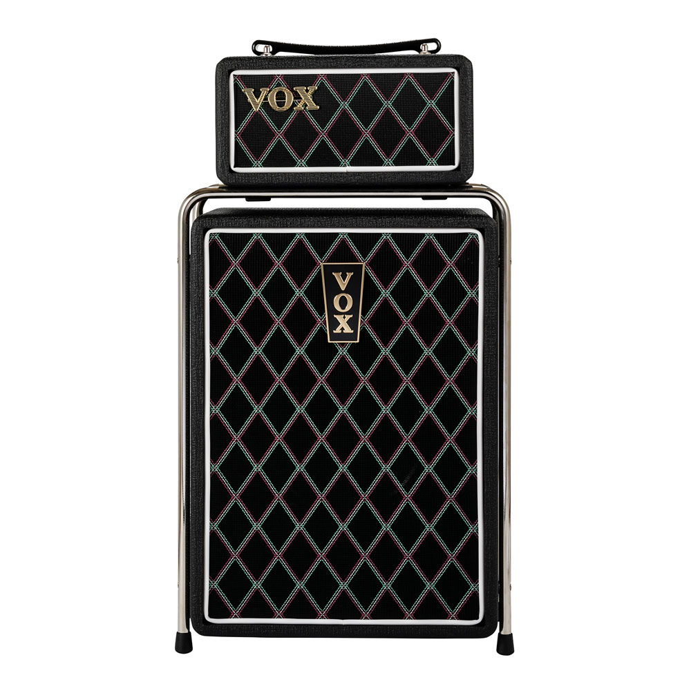 VOX <br>MINI SUPERBEETLE BASS MSB50-BA