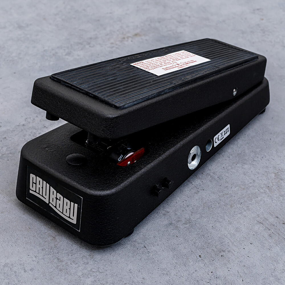 Jim Dunlop <br>95Q Cry Baby Wah