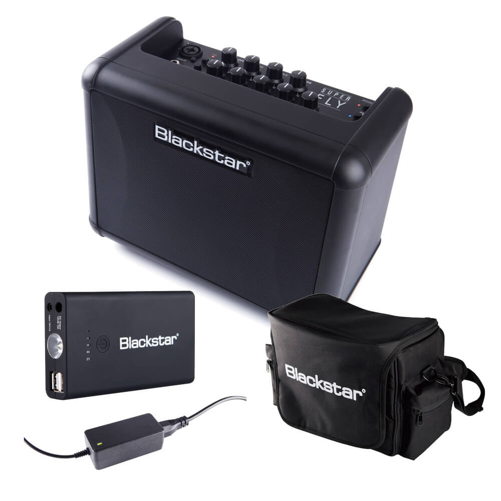 Blackstar <br>SUPER FLY BLUETOOTH PACK