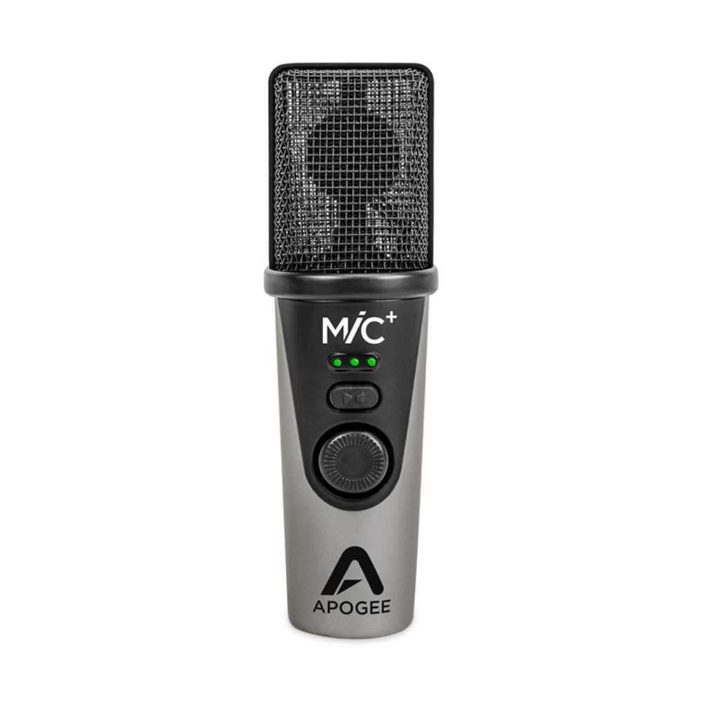 Apogee <br>MiC Plus