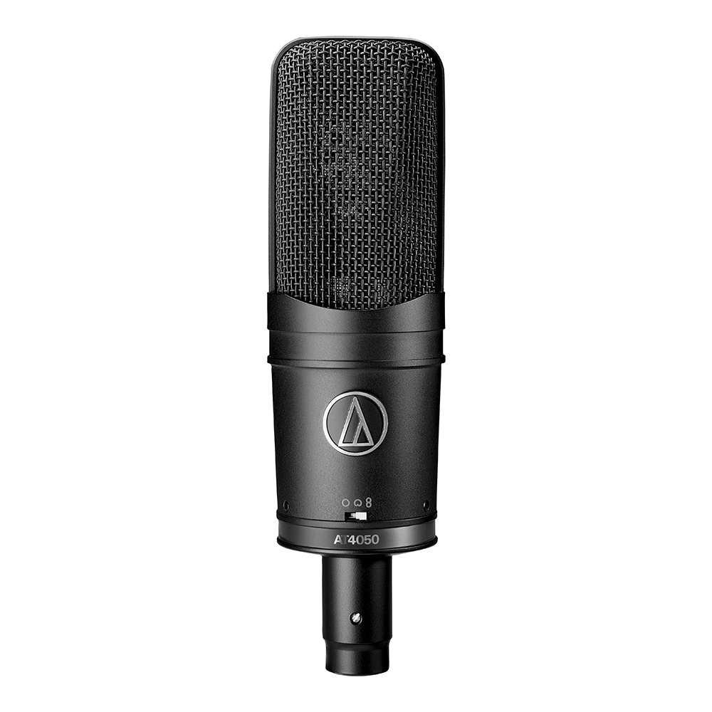audio-technica <br>AT4050