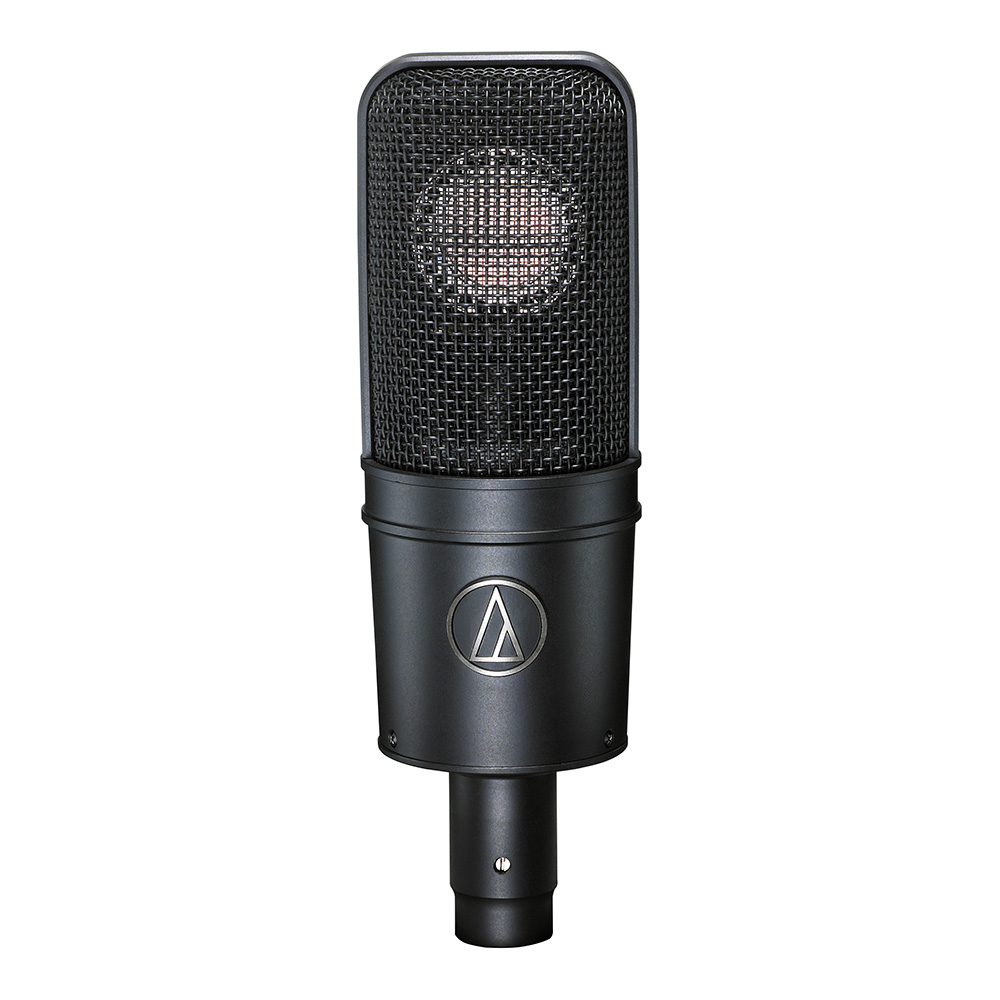 audio-technica <br>AT4040