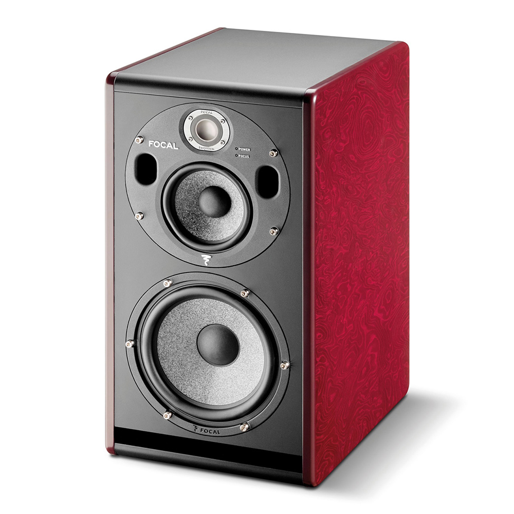 FOCAL Professional <br>Trio6 Be Red(1本)