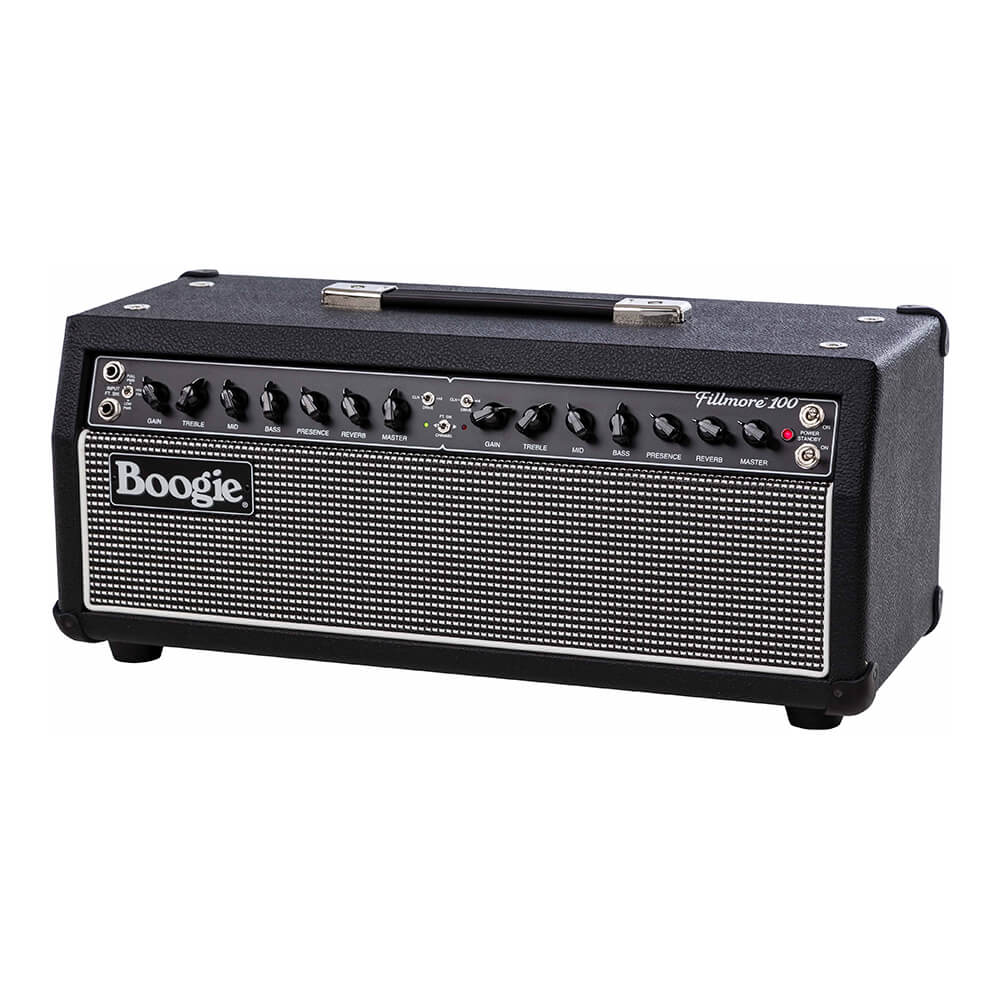 Mesa/Boogie <br>Fillmore 100 Head