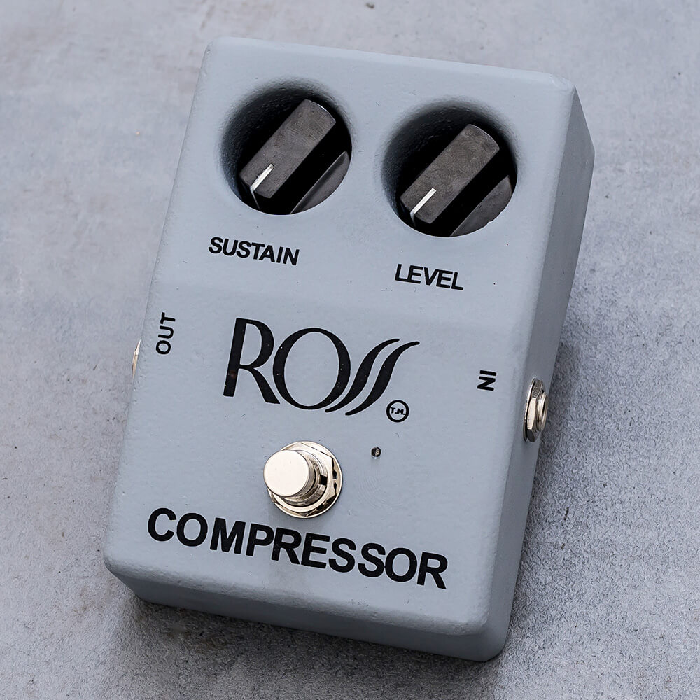 ROSS <br>GRAY COMPRESSOR