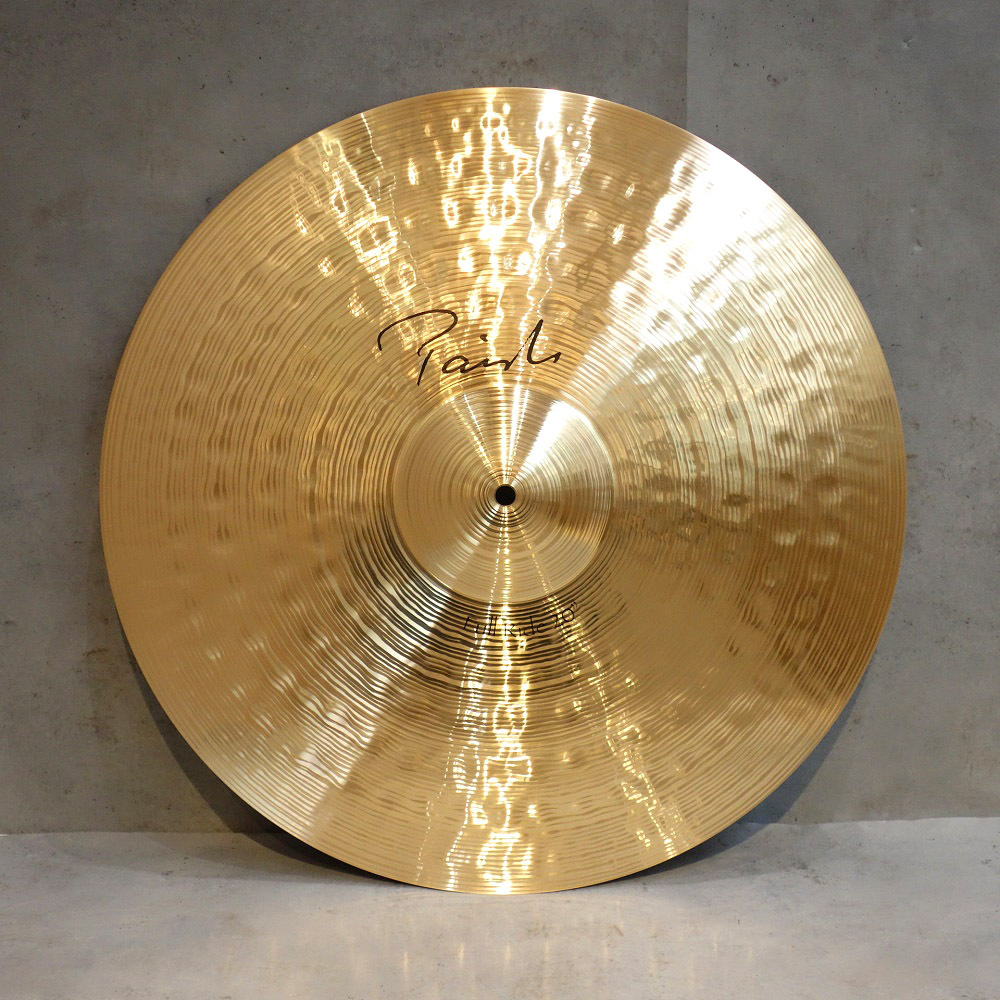 "PAiSTe <br> Signature ""the.Paiste"" Full Ride 20″"