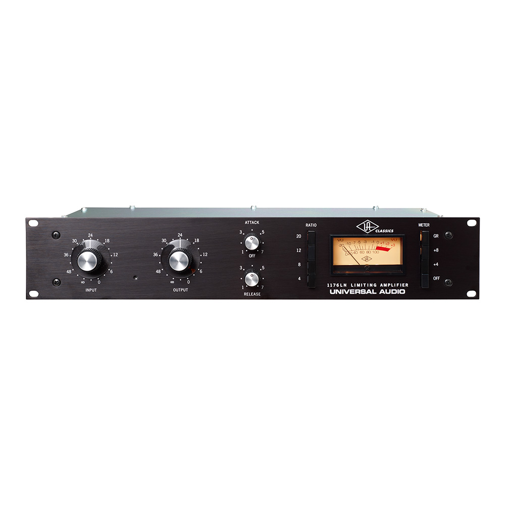 UNIVERSAL AUDIO <br>1176LN Classic Limiting Amplifier