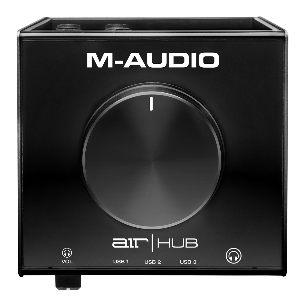 M-AUDIO <br>AIR Hub