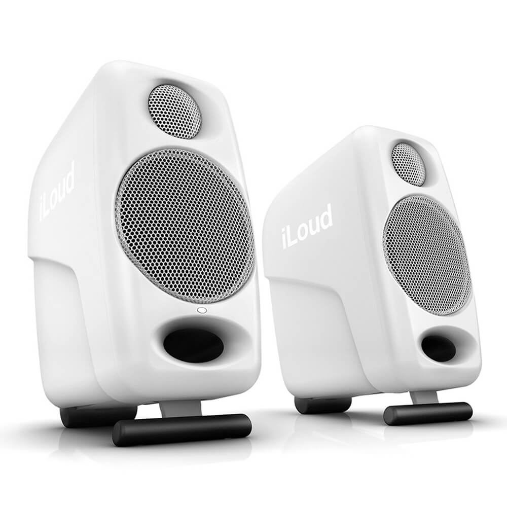 IK Multimedia <br>iLoud Micro Monitor -  White