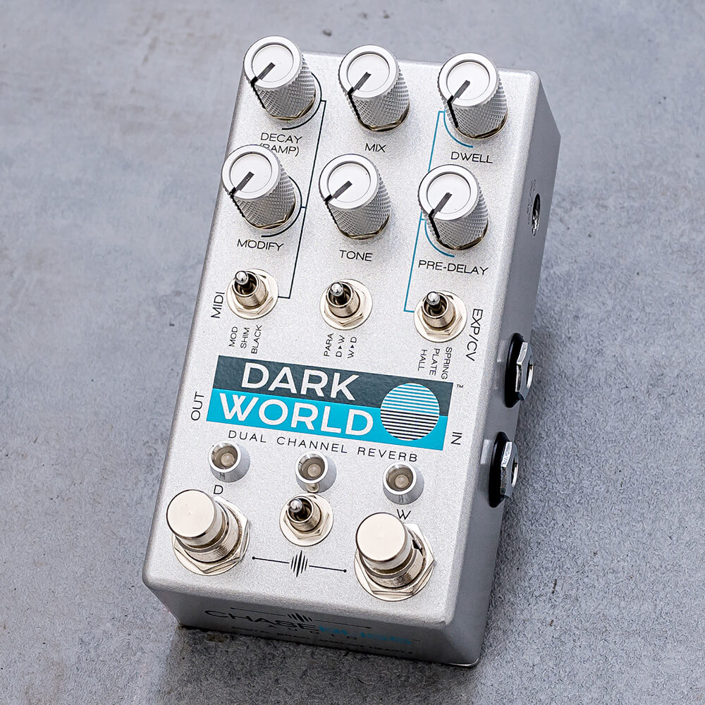 CHASE BLISS AUDIO <br>Dark World