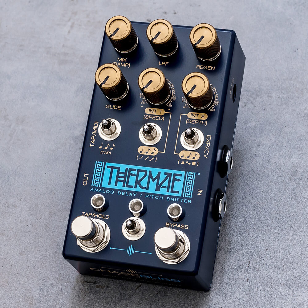 CHASE BLISS AUDIO <br>Thermae