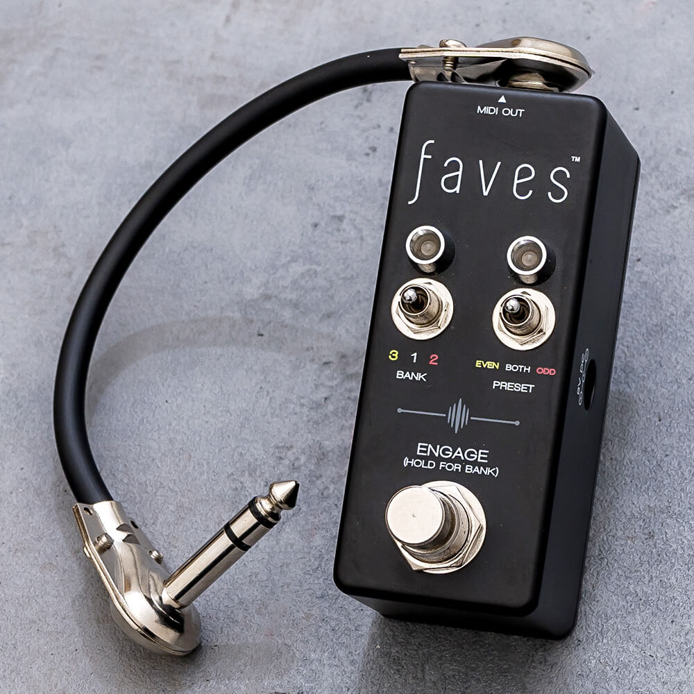 CHASE BLISS AUDIO <br>Faves