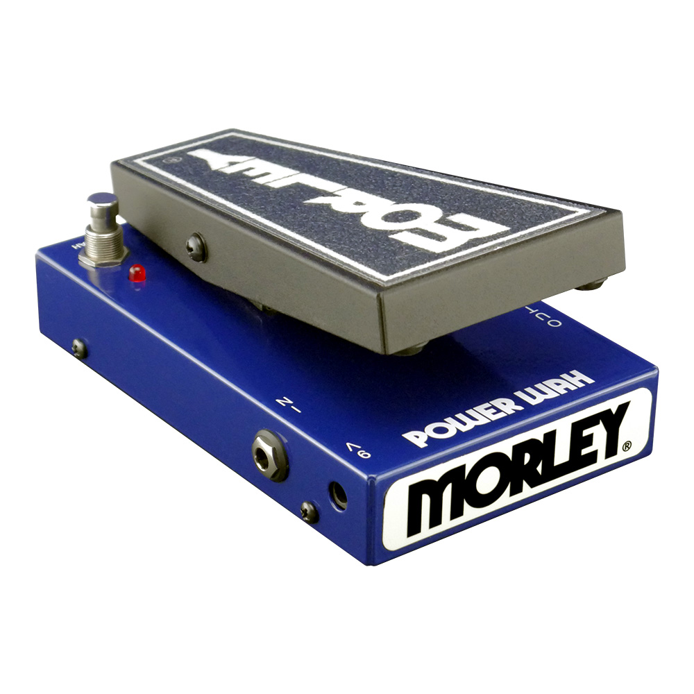 MORLEY <br>20/20 Power Wah [MTPWO]