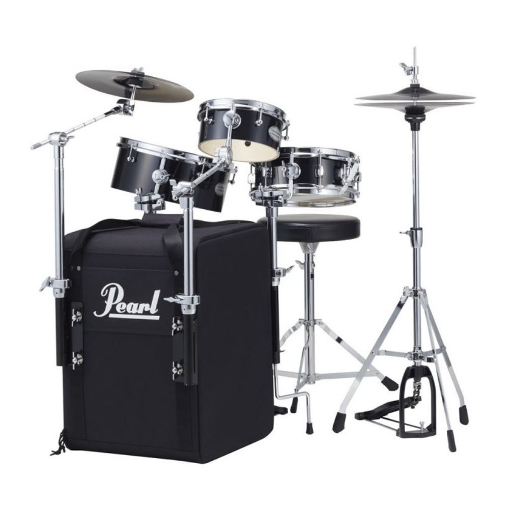 "Pearl <br> RT-703/C Rhythm Traveler ""Black Box"""