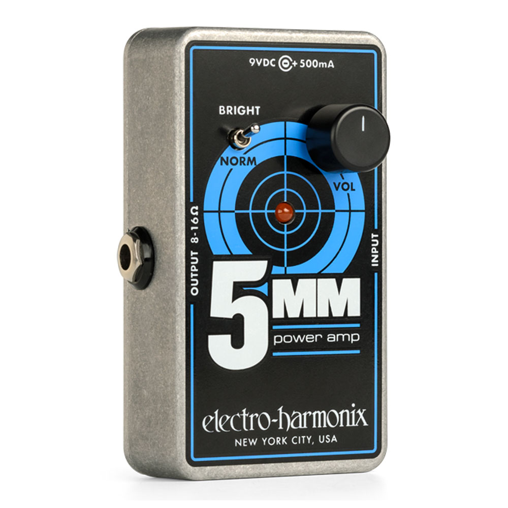 Electro-Harmonix <br>5MM Power Amp