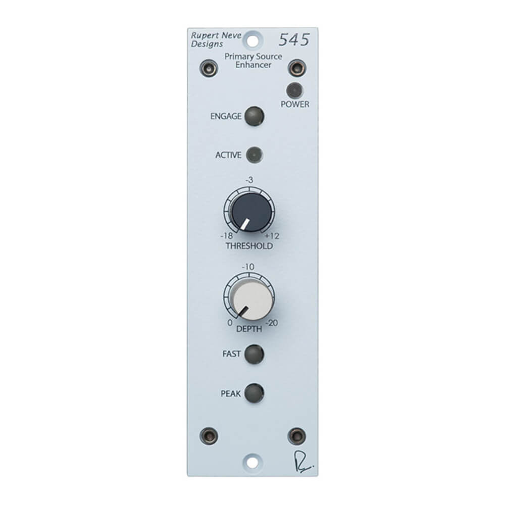 Rupert Neve Designs <br>545 Primary Source Enhancer