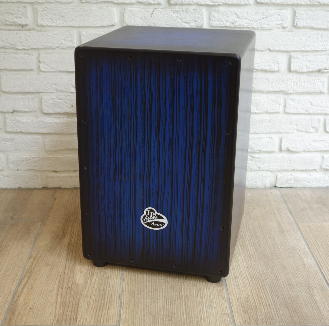 LP <br>Aspire Accents Cajon LPA1332