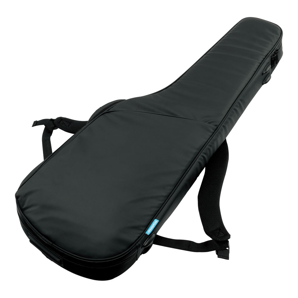 Ibanez <br>POWERPAD ULTRA Gig Bag For Electric Guitar IGB724-BK