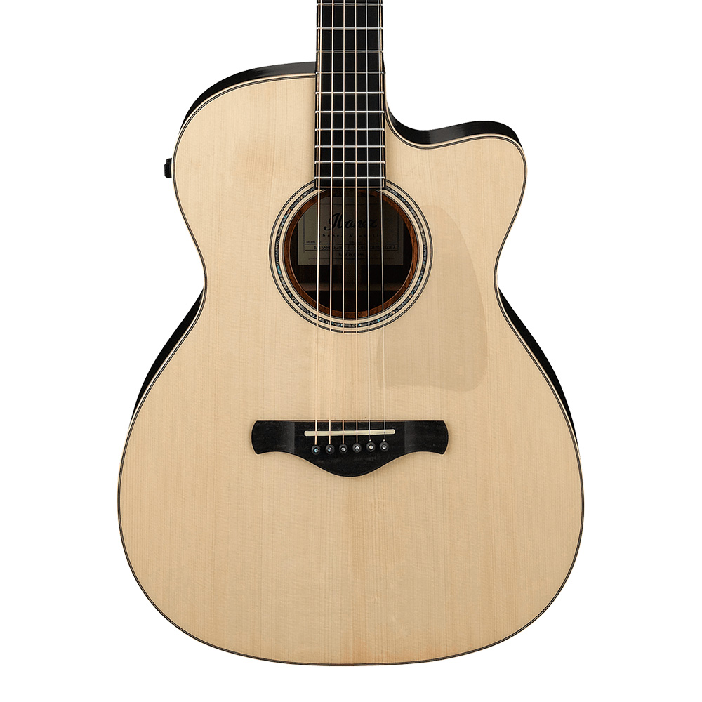 Ibanez <br>ARTWOOD Fingerstyle Collection ACFS580CE OPS Open Pore Semi-Gloss