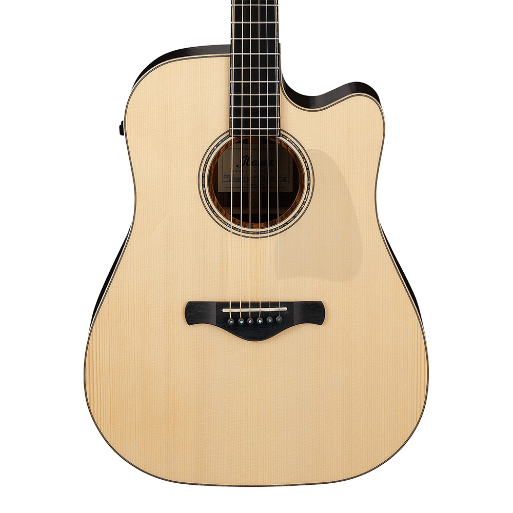 Ibanez <br>ARTWOOD Fingerstyle Collection AWFS580CE OPS Open Pore Semi-Gloss