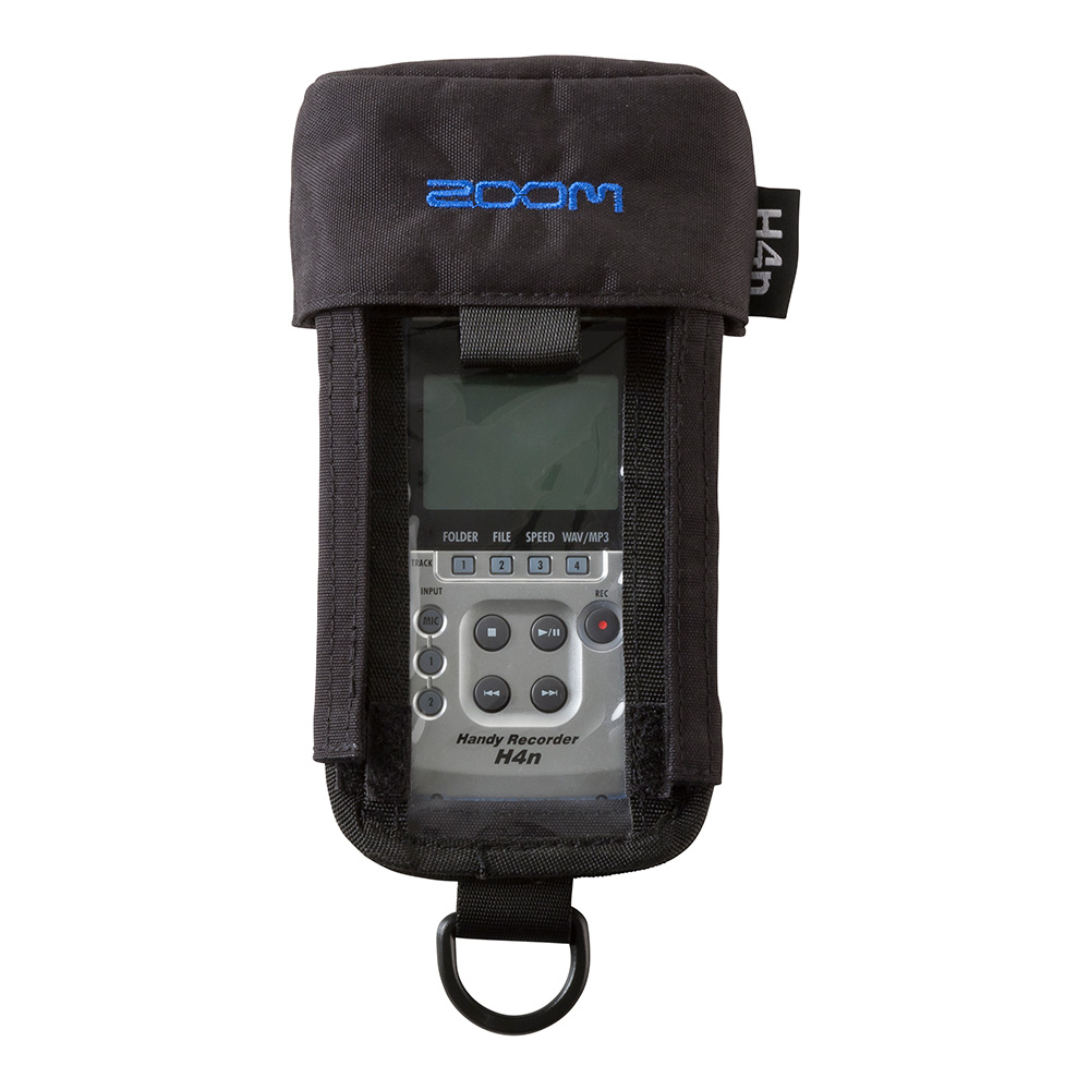 ZOOM <br>PCH-4n Protective case for H4n