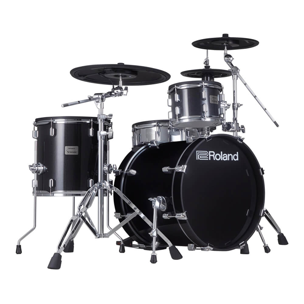 Roland <br>V-Drums Acoustic Design Series VAD503 + KD-200-MS