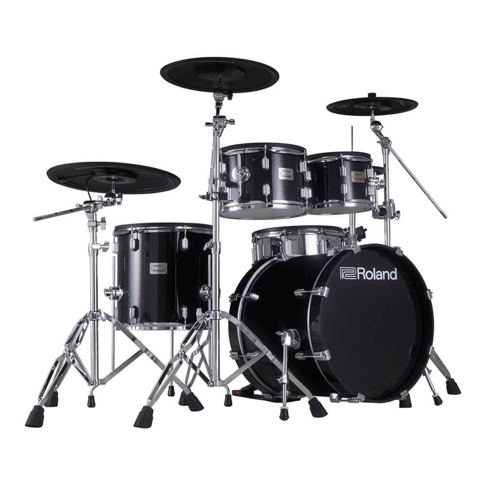 Roland <br>V-Drums Acoustic Design Series VAD506 + KD-200-MS