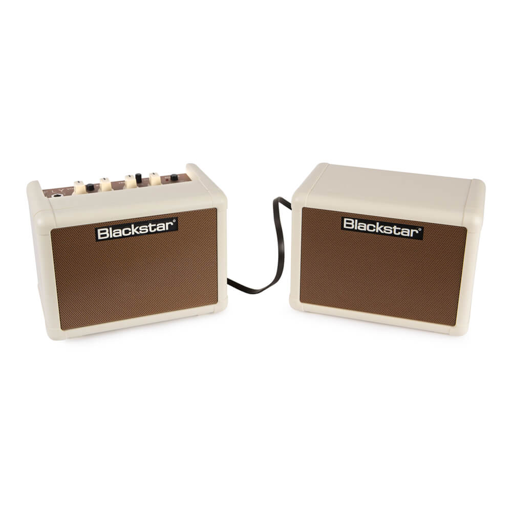 Blackstar	 <br>FLY PACK ACOUSTIC