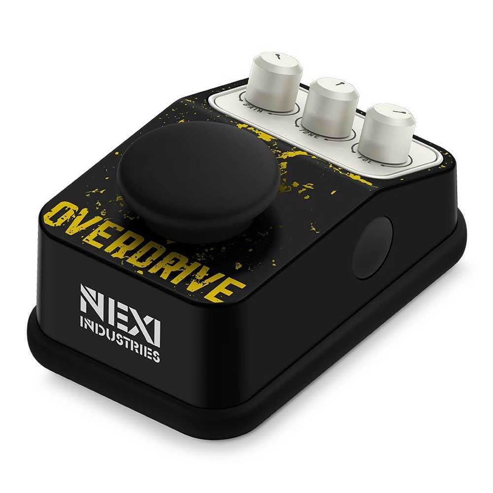 NEXI <br>Overdrive