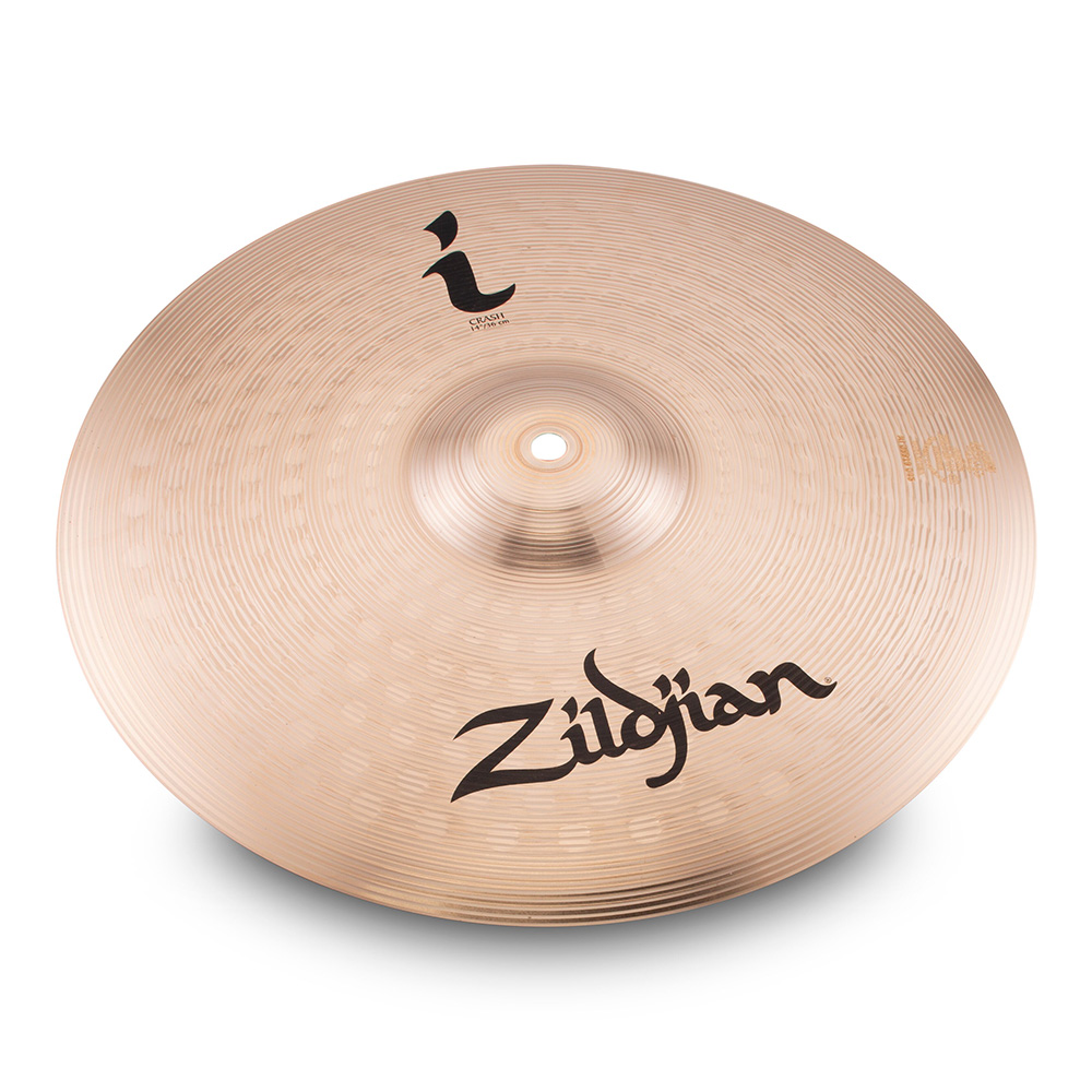 "Zildjian <br>14"" I Crash ILH14C"