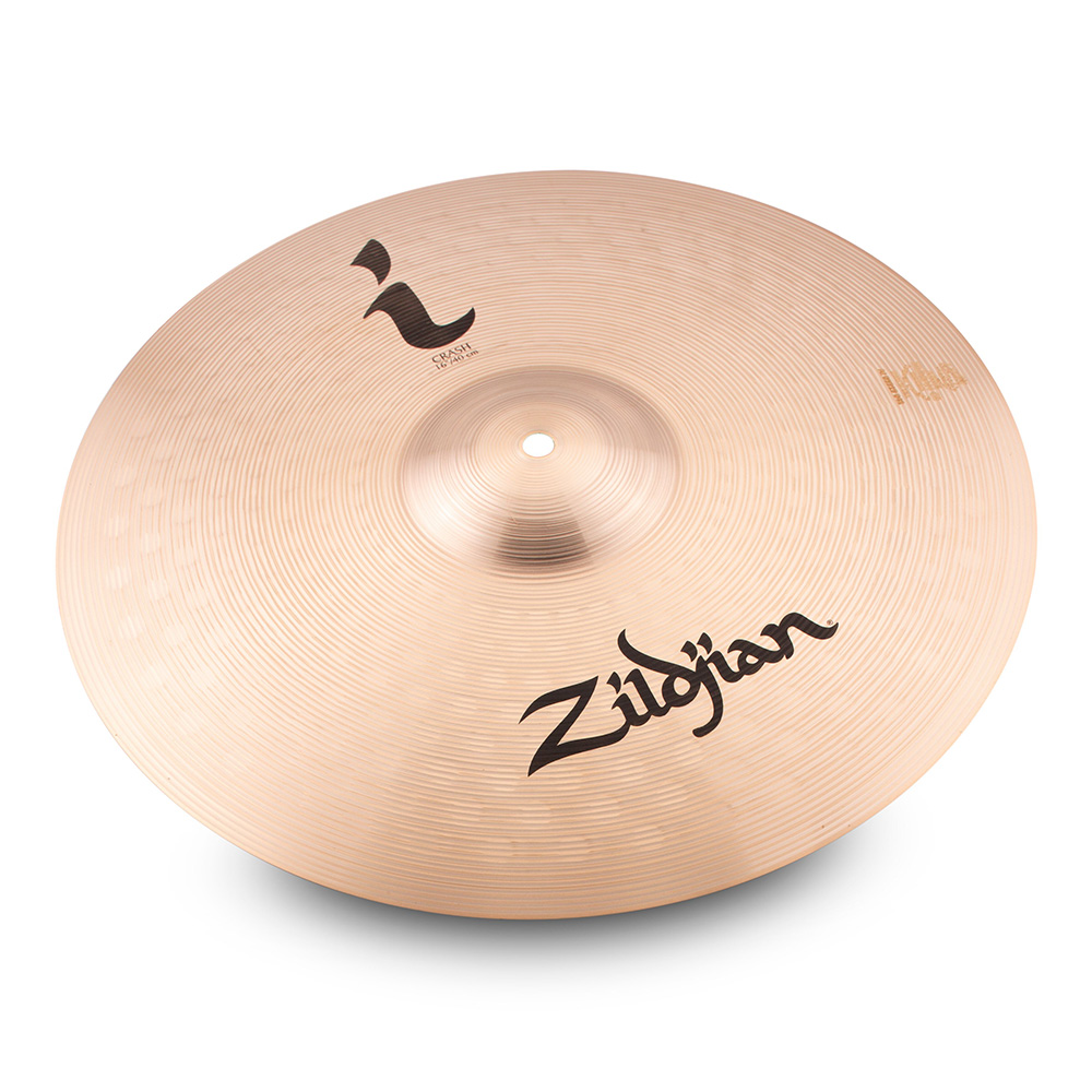 "Zildjian <br>16"" I Crash ILH16C"