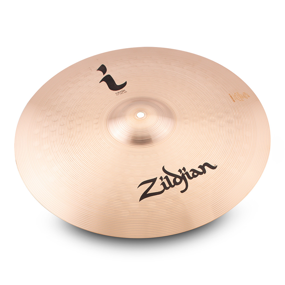 "Zildjian <br>17"" I Crash ILH17C"