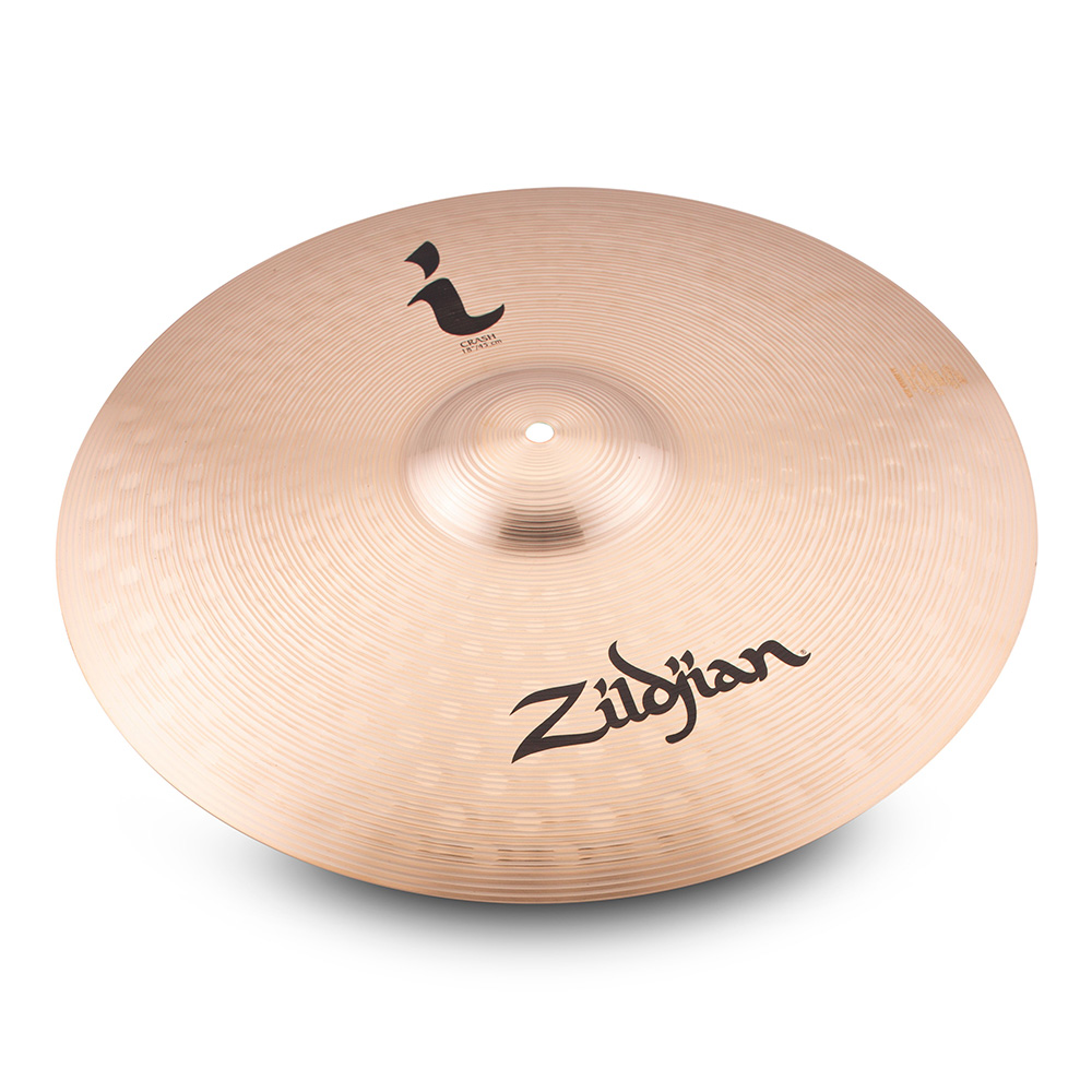 "Zildjian <br>18"" I Crash ILH18C"