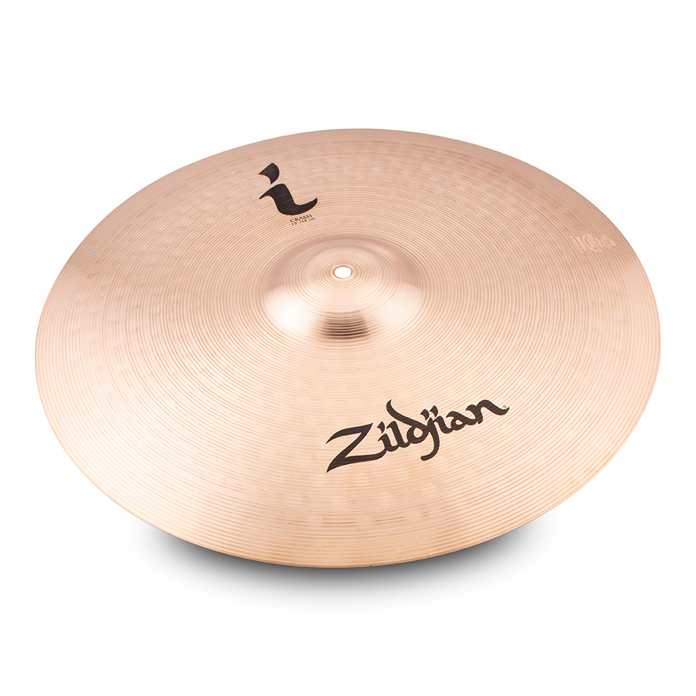 "Zildjian <br>19"" I Crash ILH19C"