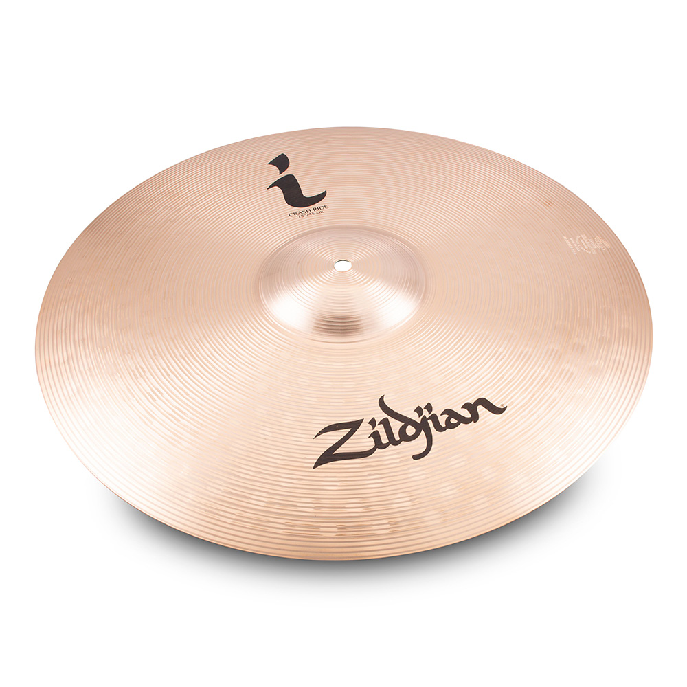 "Zildjian <br>18"" I Crash Ride ILH18CR"