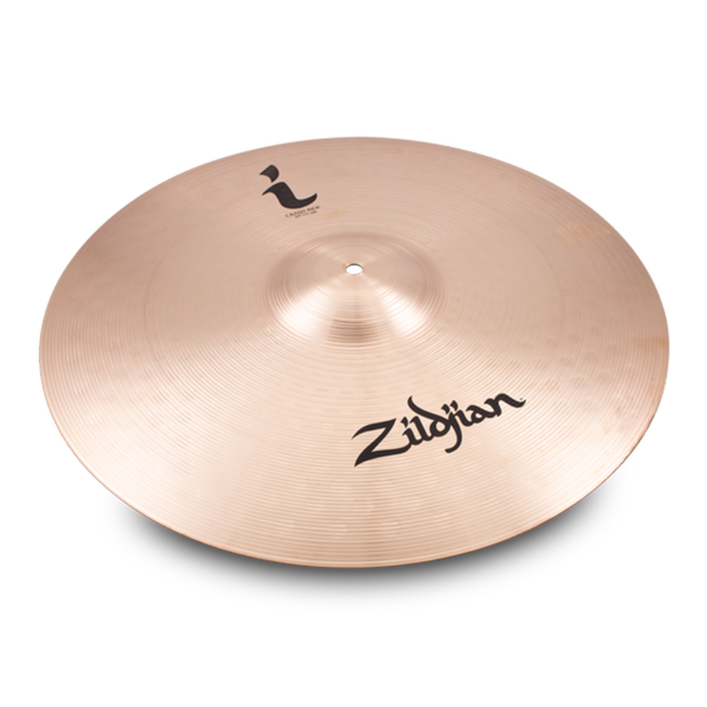 "Zildjian <br>20"" I Crash Ride ILH20CR"