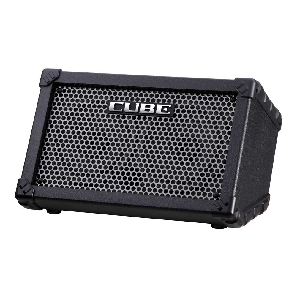 Roland <br>CUBE Street Battery-Powered Stereo Amplifier [CUBE-STA]