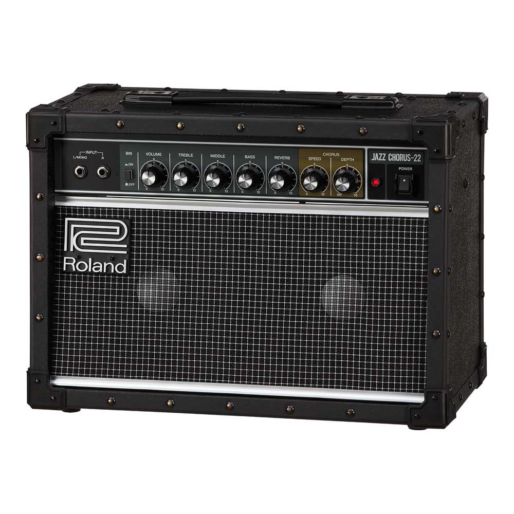 Roland <br>JC-22 Jazz Chorus Guitar Amplifier