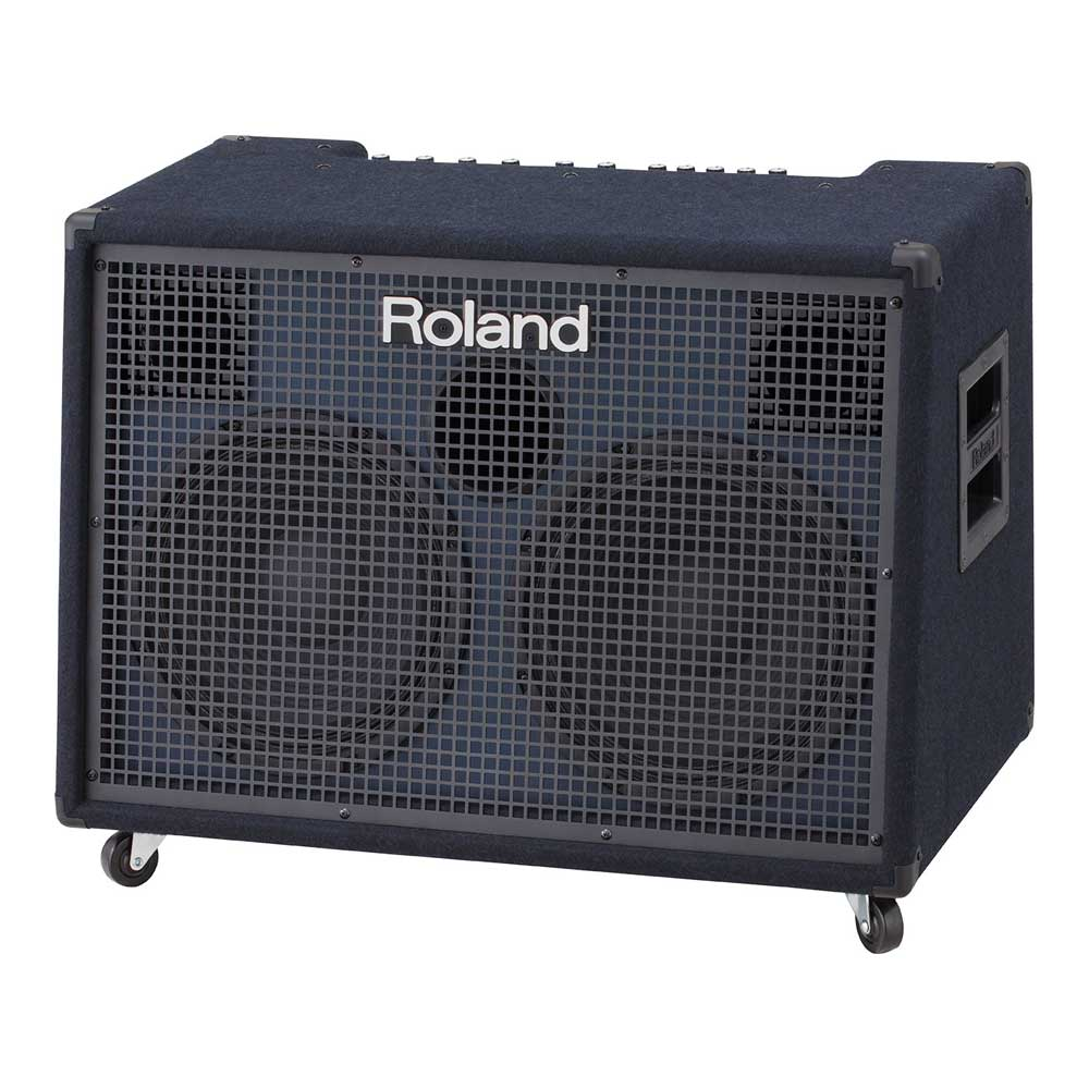 Roland <br>KC-990 Stereo Mixing Keyboard Amplifier