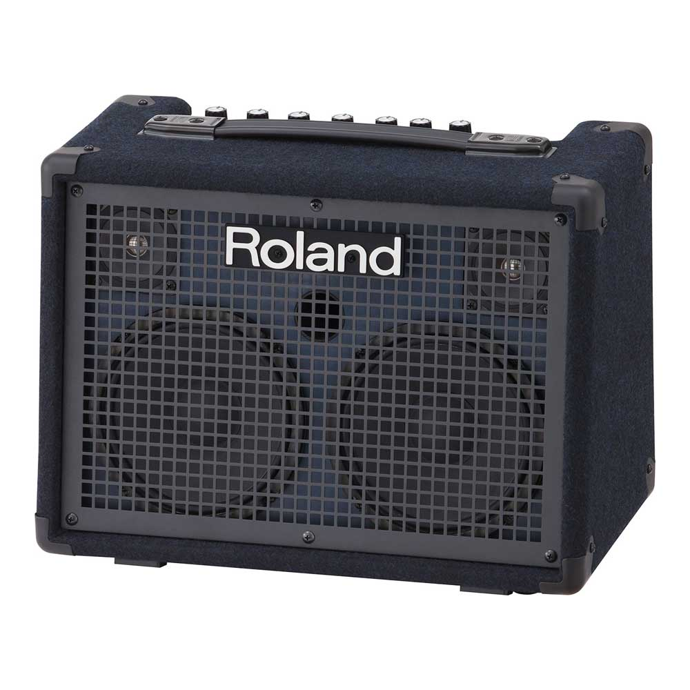 Roland <br>KC-220 Battery Powered Stereo Keyboard Amplifier