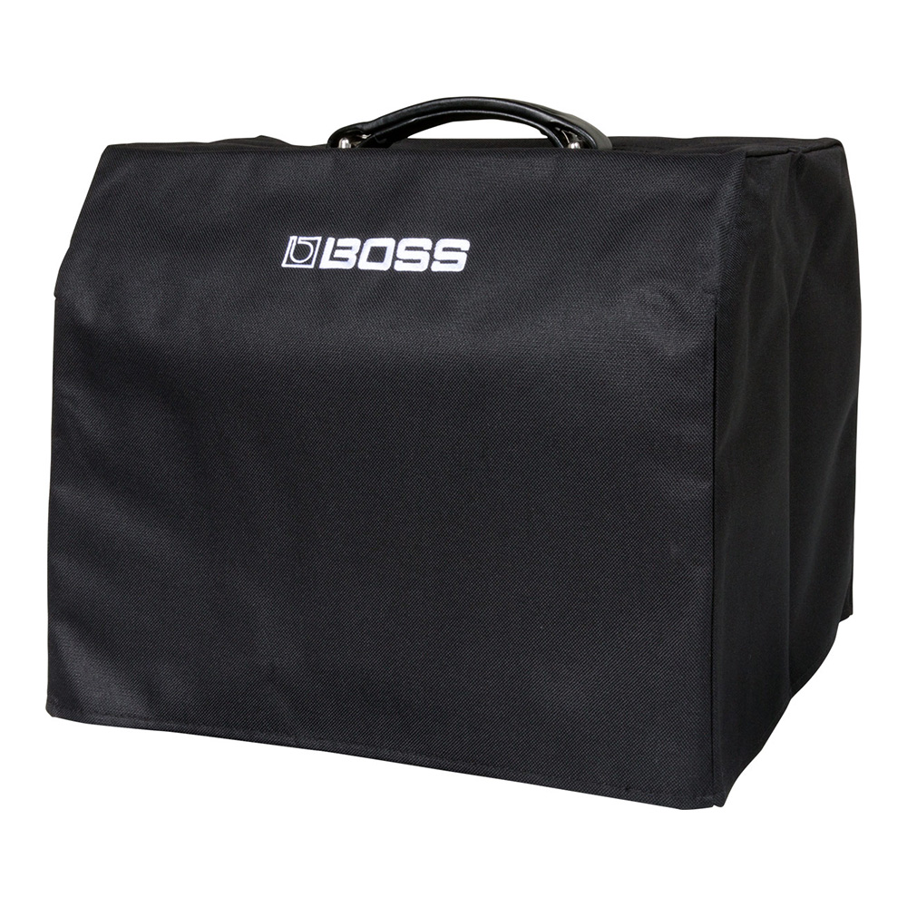 BOSS <br>BAC-ACSPRO Acoustic Singer Pro Amp Cover