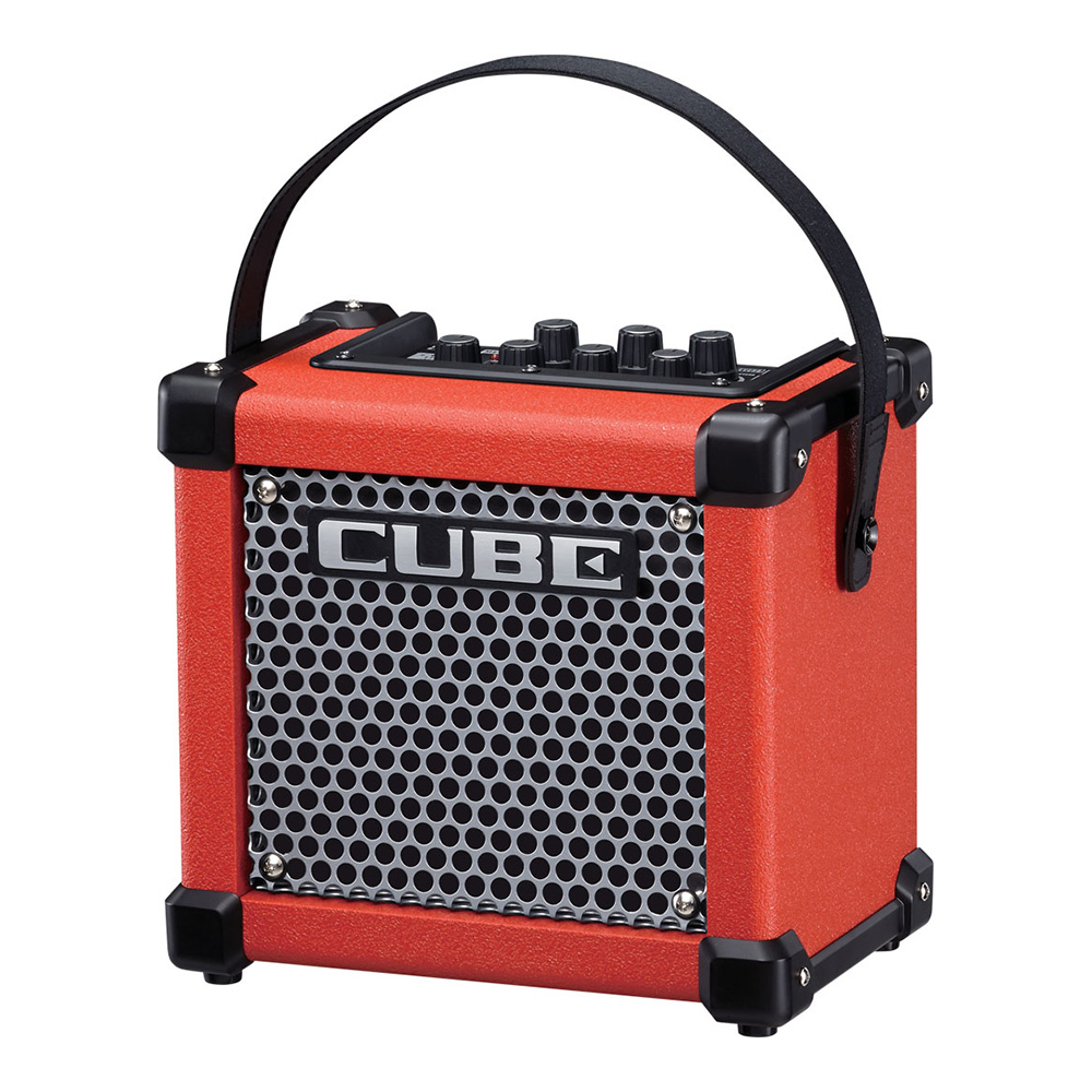 Roland <br>MICRO CUBE GX RED [M-CUBE GXR]